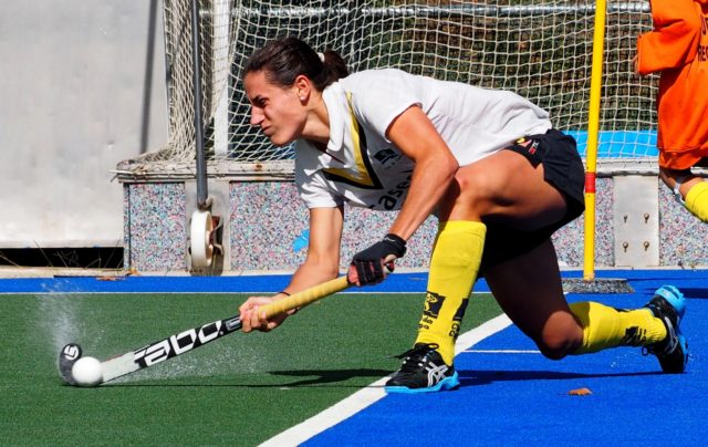 Club de Campo Hockey Hierba