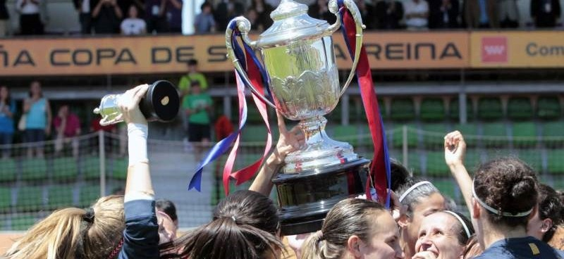 Superliga femenina de fútbol