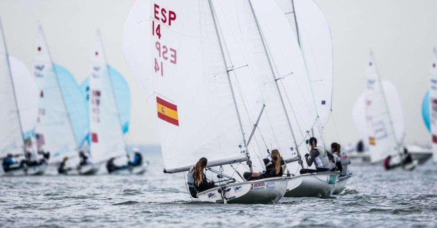 Sailing World Cup Miami 2016