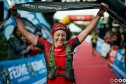 Silvia Trigueros correrá la Basque Ultra Trail Series