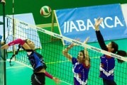 La Superliga Femenina 2 de voley calienta motores