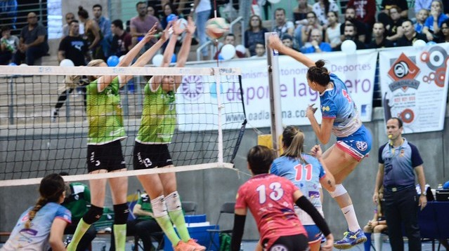 FINAL SUPERLIGA VOLEY