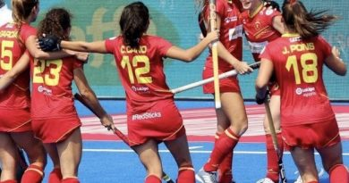 Las RedSticks