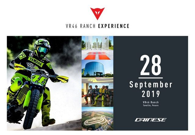 Dainese Ranch Experience
