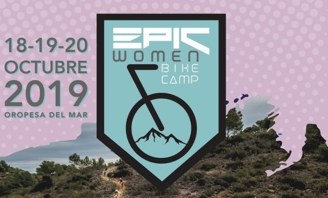 Epic Women Bike Camp