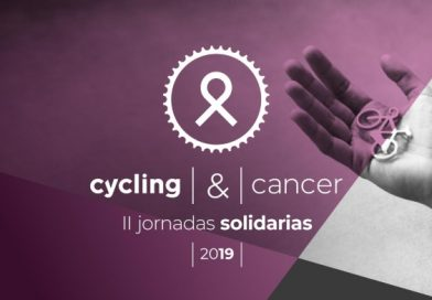 Cycling Cancer 2019