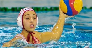 Liga Premaat de waterpolo