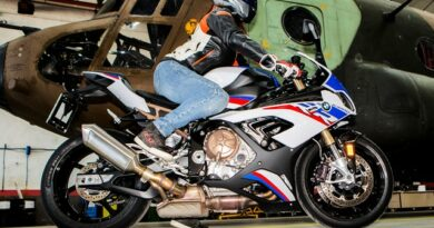 "BMW S 1000 RR: ""Supera lo insuperable"""